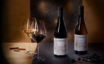 Grands Vins de Domaine de Cassaigne