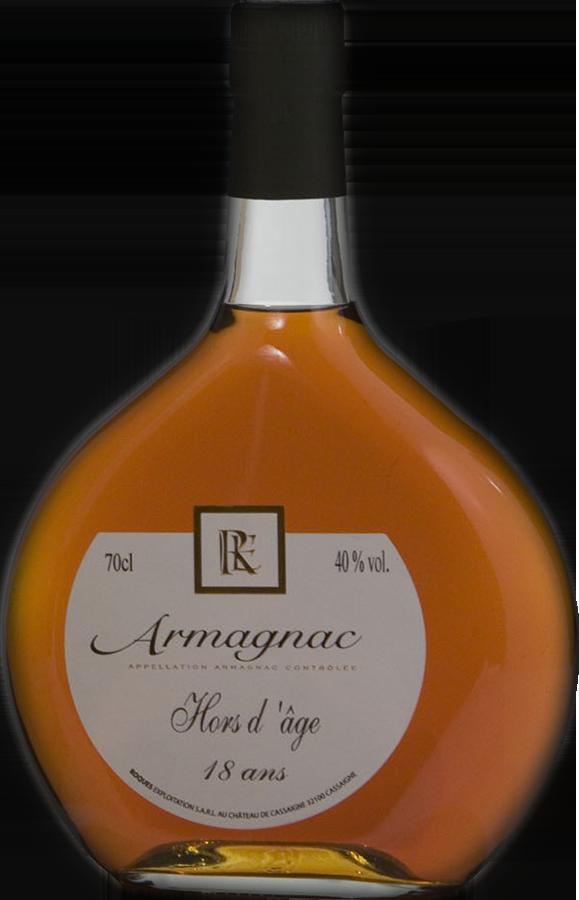 Armagnac Hors d'Âge 70cl