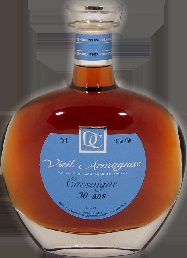 Armagnac Prestige 30 ans 70cl