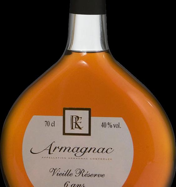Armagnac Hors d'Âge 90cl
