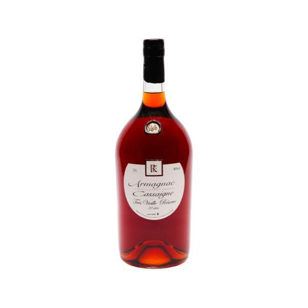 Armagnac Très Vieille Réserve 2.5L