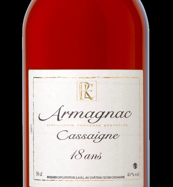 Armagnac Hors d'Âge 50cl