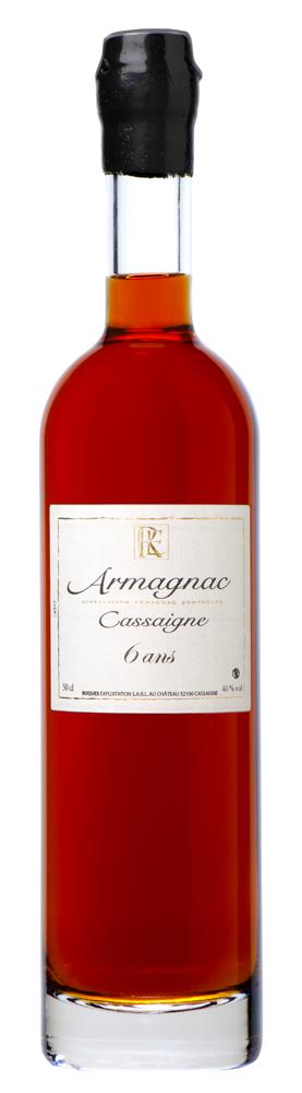 Armagnac Vieille Réserve 50cl