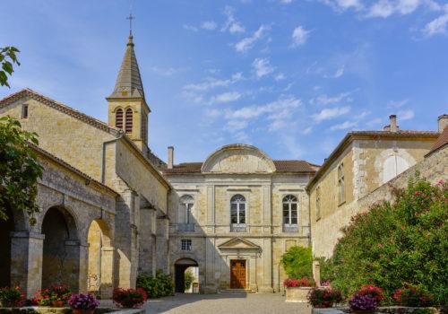 L'histoire du Château de Cassaigne