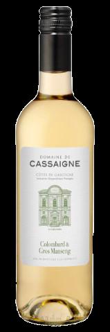 Labyrinthe - Domaine de Cassaigne blanc sec