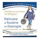 Partenaire - Patrimoine et Tourisme en Gascogne